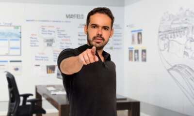 Roberto Ferreres- especialista em marketing digital