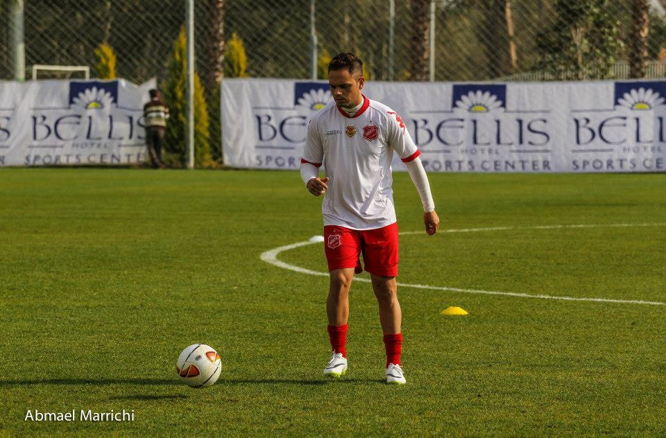 Hugo Leonardo - Foto: Abmael Marrichi