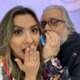 Roberta Tiepo e Leão Lobo - Foto: Acervo Pessoal / RL Assessoria - Divulgação