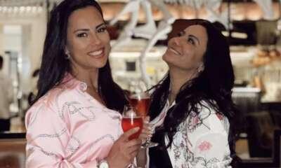 Ex BBB Kelly Medeiros e Cleo Pillon - Foto: Divulgação
